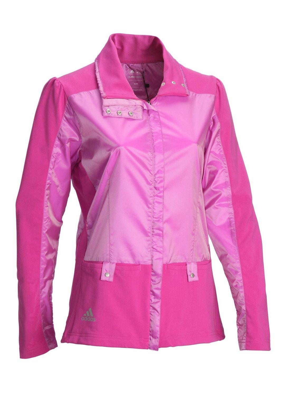 Womens Adidas Climaproof Golf Jackets