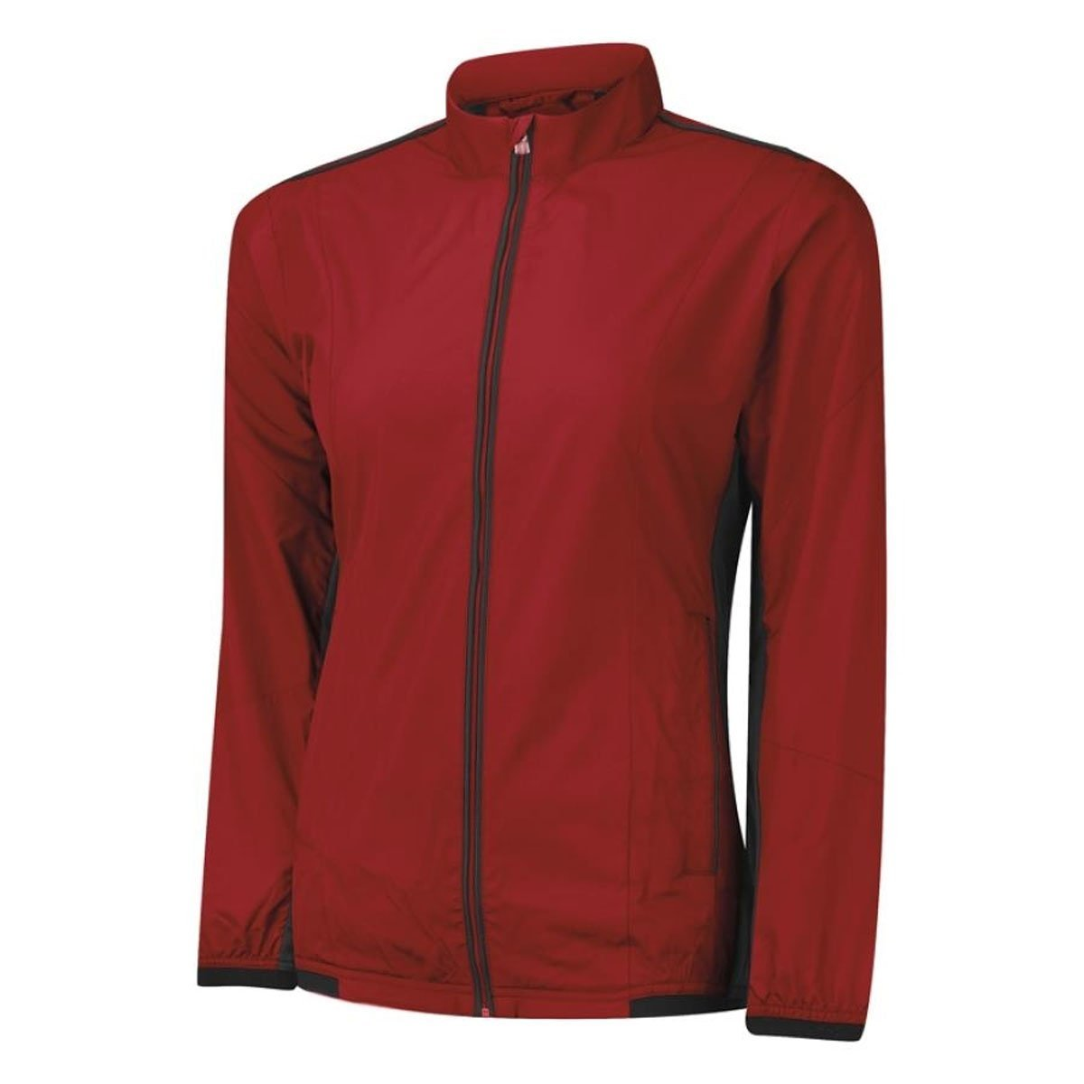 Womens Adidas Climaproof Stretch Golf Wind Jackets