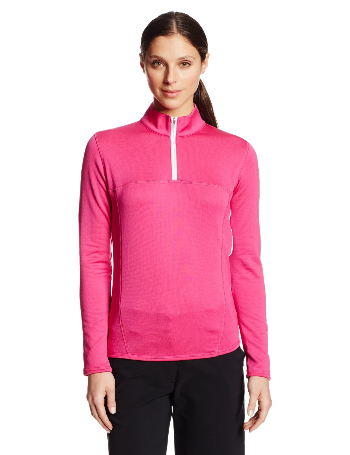 Adidas Womens Golf Pullovers