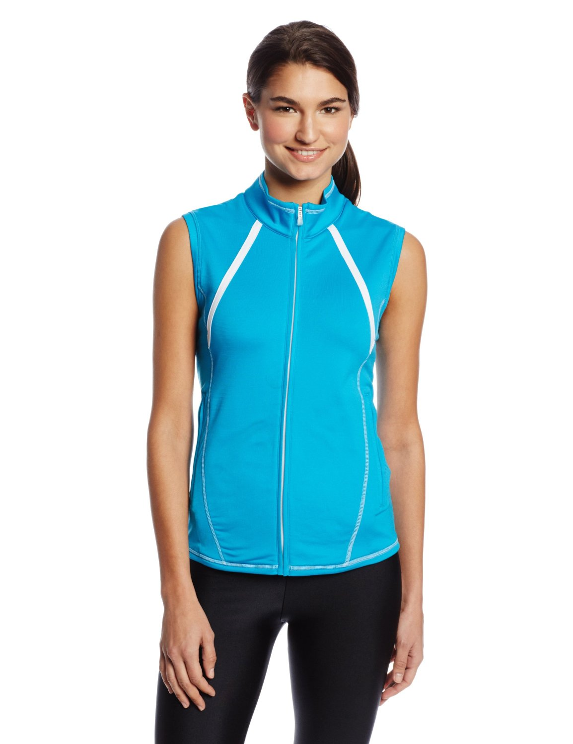 Adidas Womens Golf Vests
