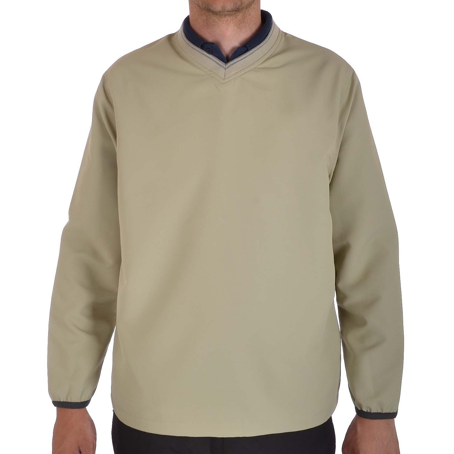 Ashworth Mens Golf Windshirts