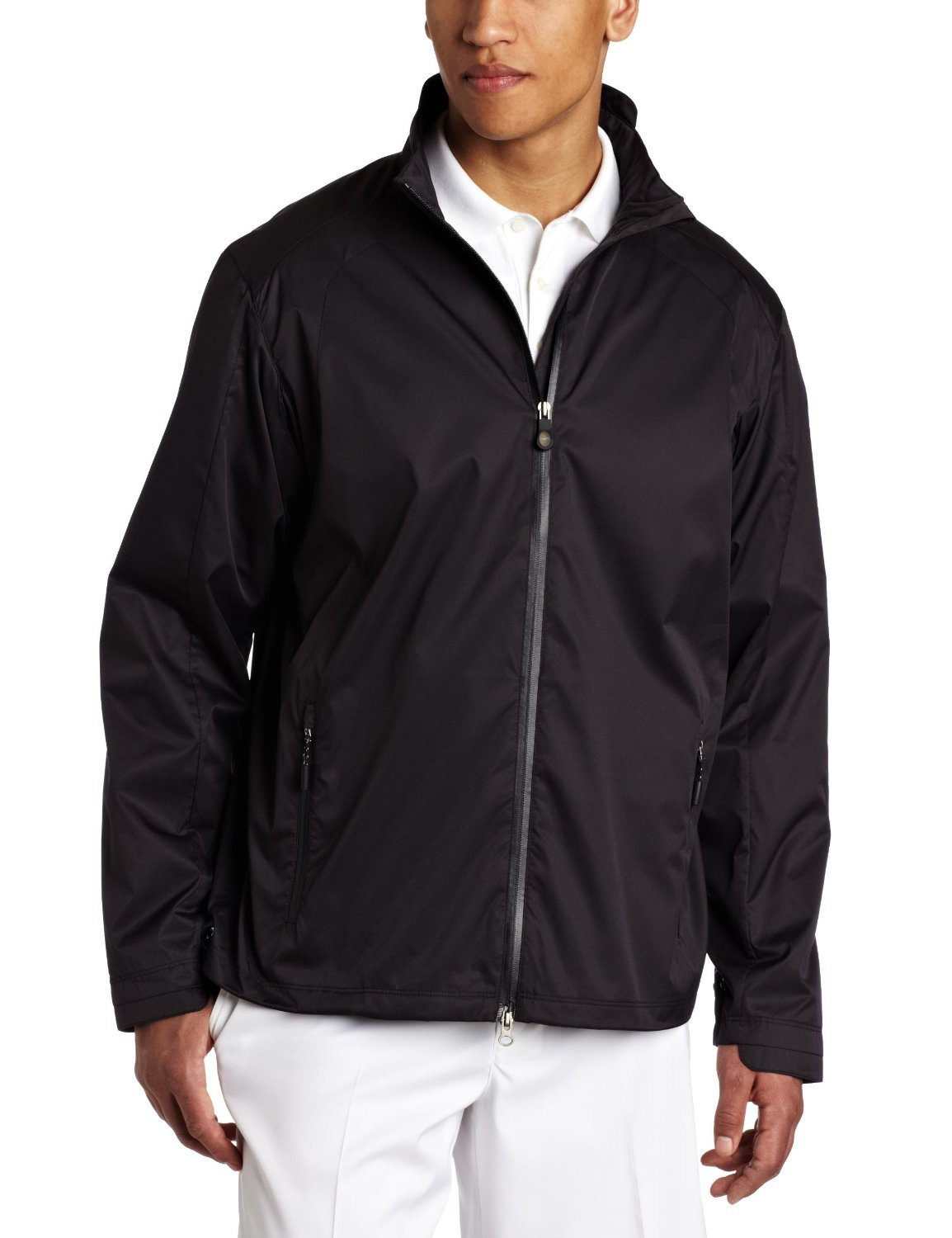 Greg Norman Mens Golf Jackets
