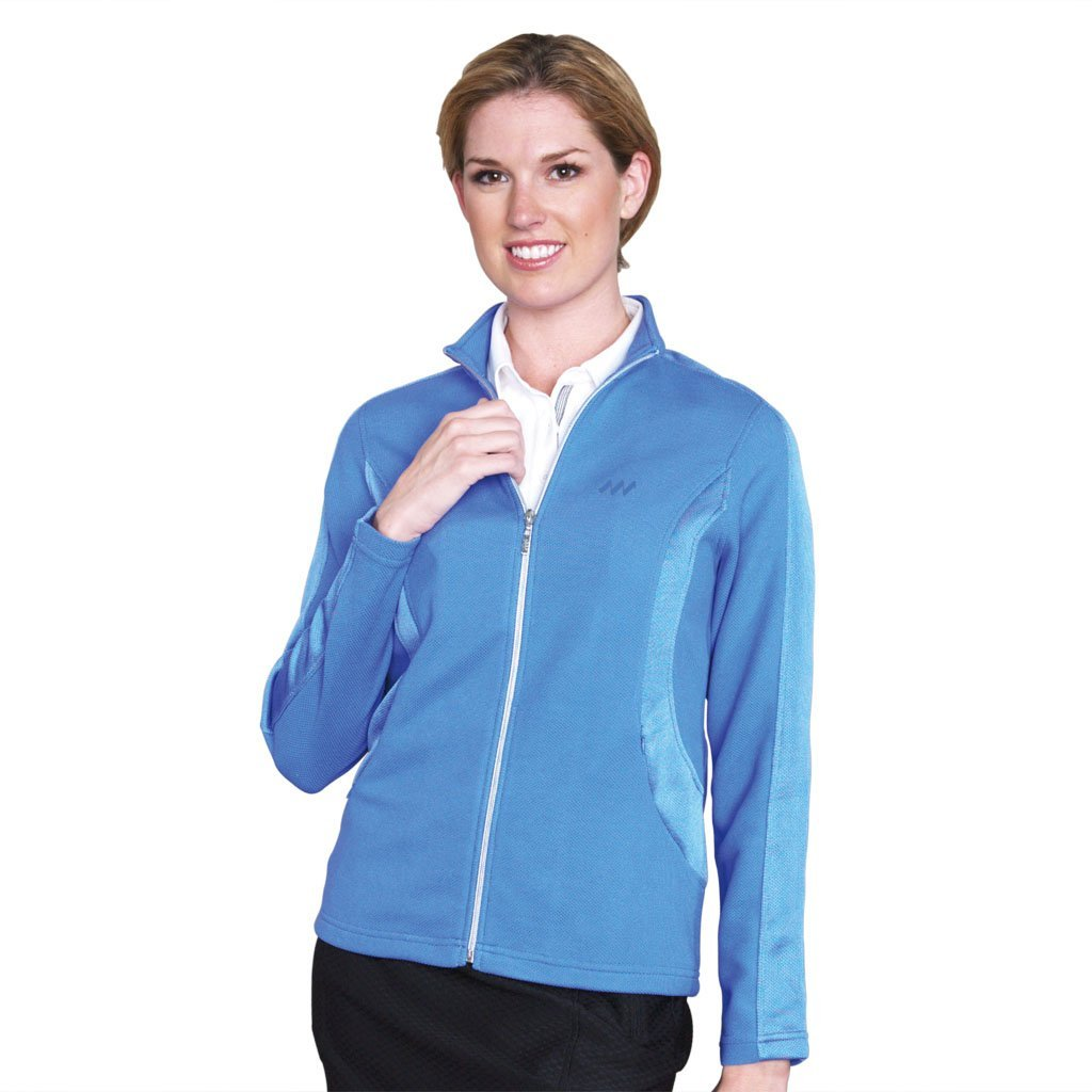 Monterey Club Womens Golf Pullovers