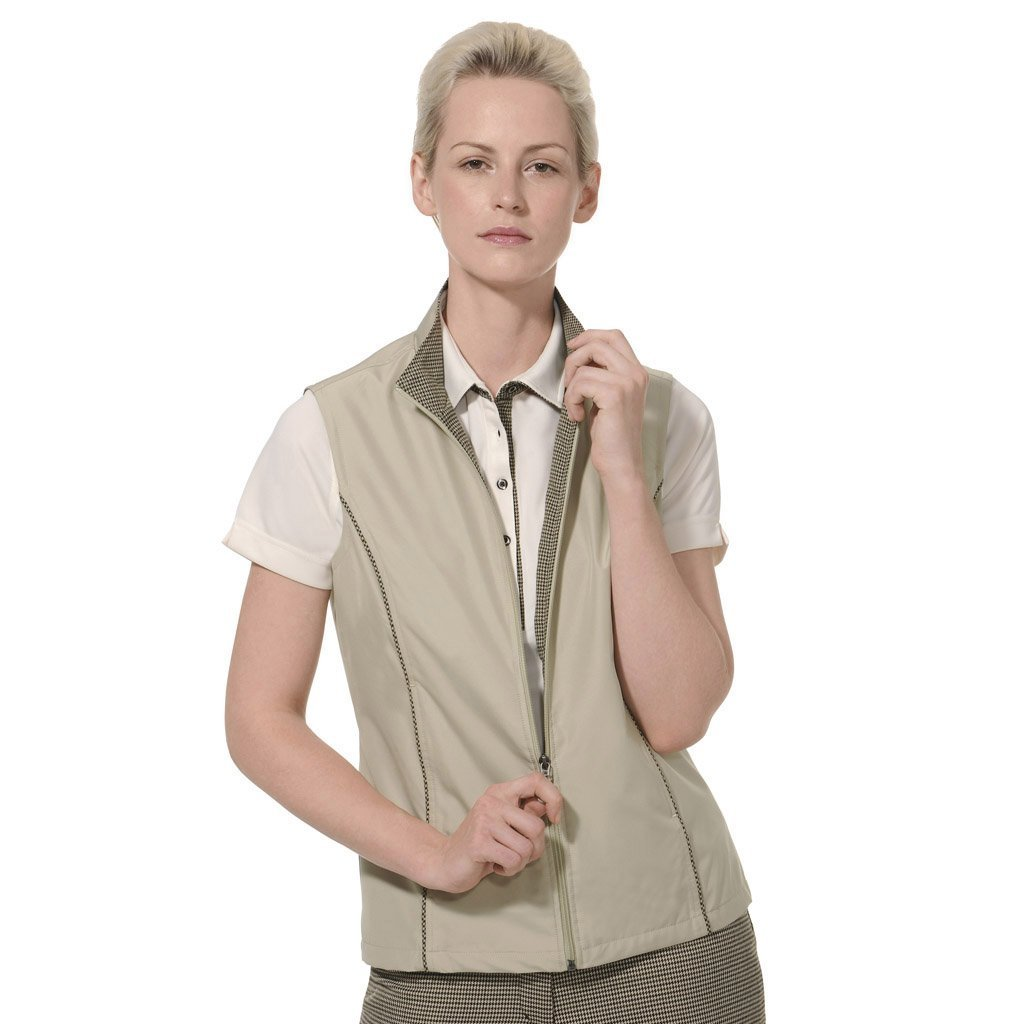 Monterey Club Womens Golf Vests