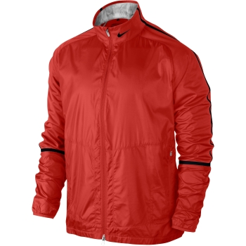 Mens Nike Full Zip Wind Golf Jackets