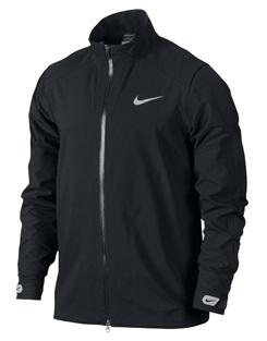 Mens Nike Hyperadapt Storm Fit Full Zip Golf Jackets