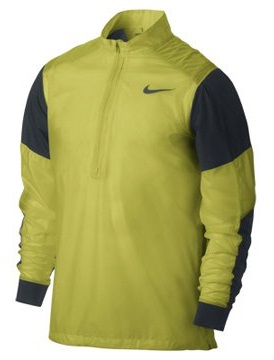 Nike Mens Golf Jackets