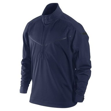 Mens Nike New Elite Half Zip Golf Jackets