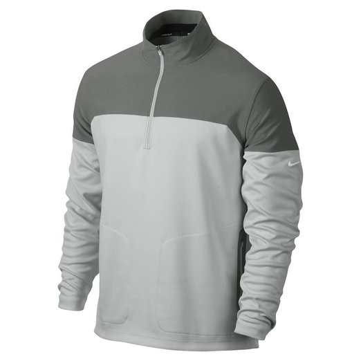 Mens Nike Dri-Fit Innovation Protect Golf Cover-Ups