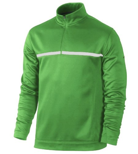 Nike Mens Golf Pullovers