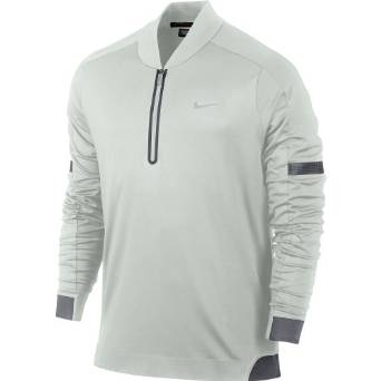 Mens Nike TW Dri-Fit Tech Golf Cover-Ups