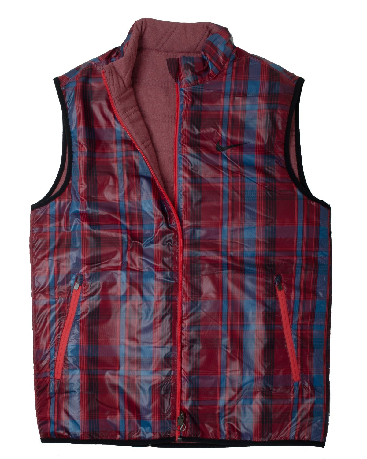Nike Mens Golf Vests