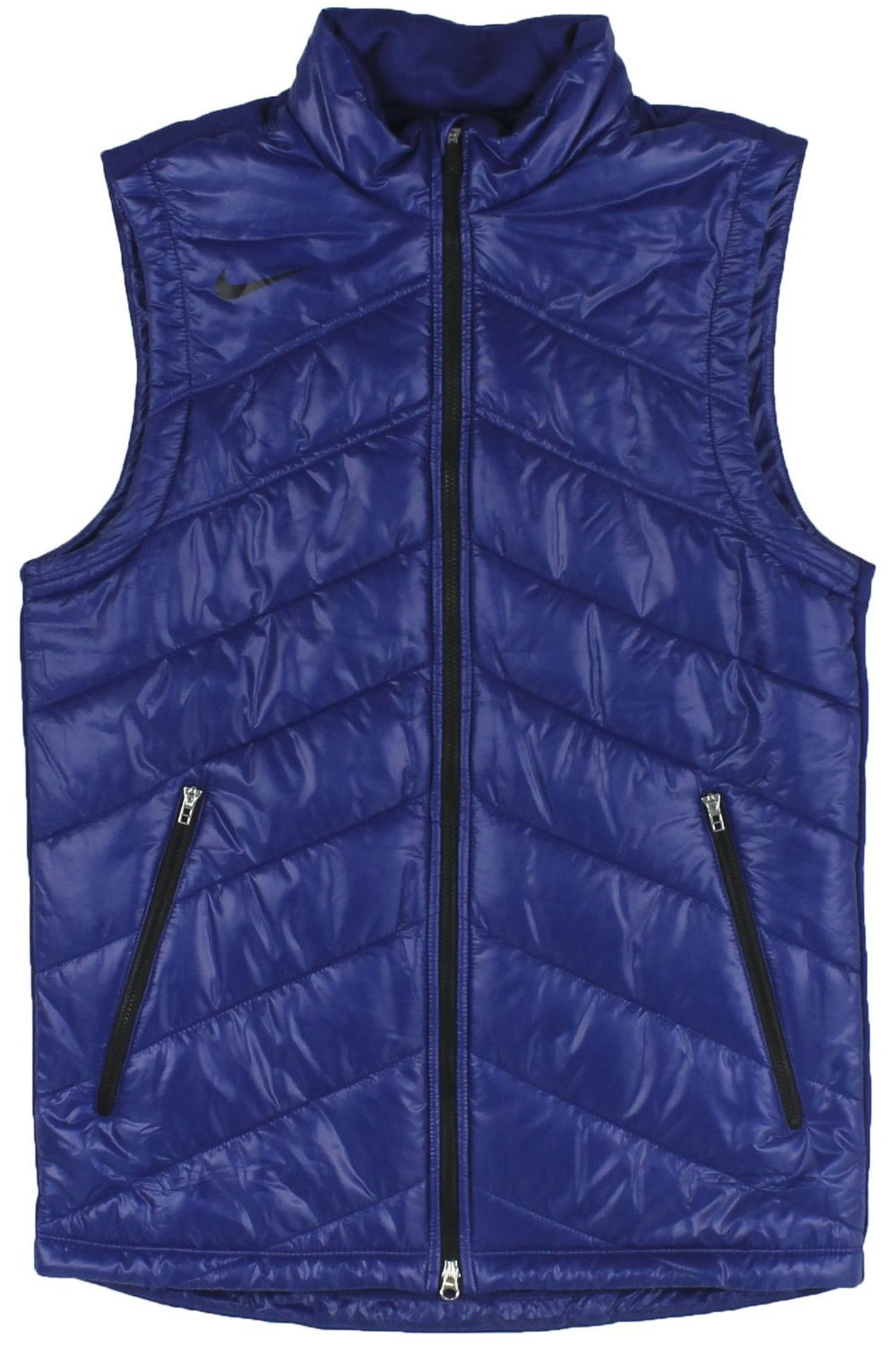 Mens Nike Thermal Mapping Golf Vests