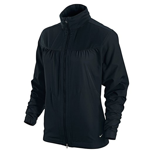 Womens Nike New Windproof Anarak Golf Jackets