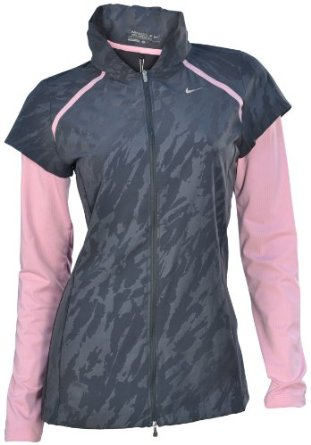 Womens Nike Standard Fit Convert Golf Jackets