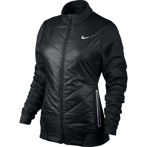 Womens Nike Thermal Mapping Golf Jackets