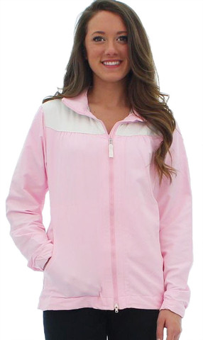 Womens Nike Windproof Anarak Golf Jackets