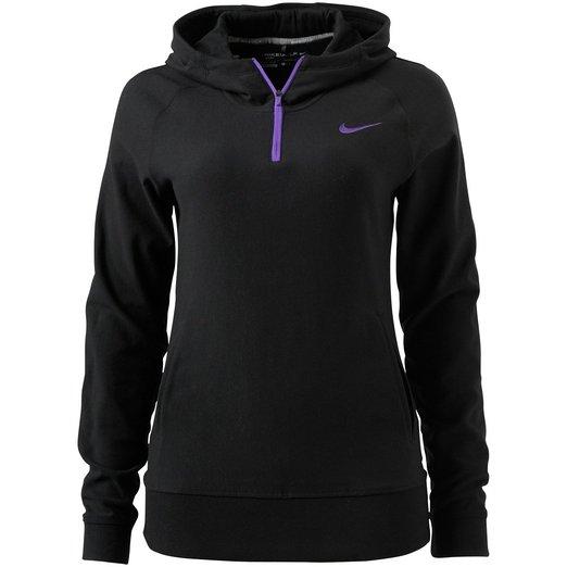 Womens Nike Sport Golf Hoodies