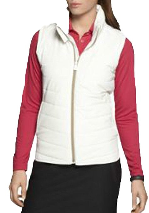 Womens Nike Sport Sleeveless Golf Vests