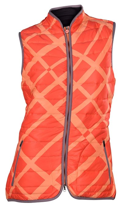 Womens Golf Vests