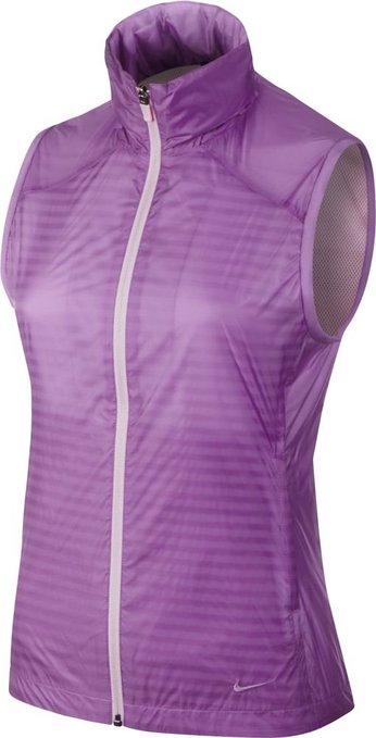 Womens Nike Ultra Light Golf Vests