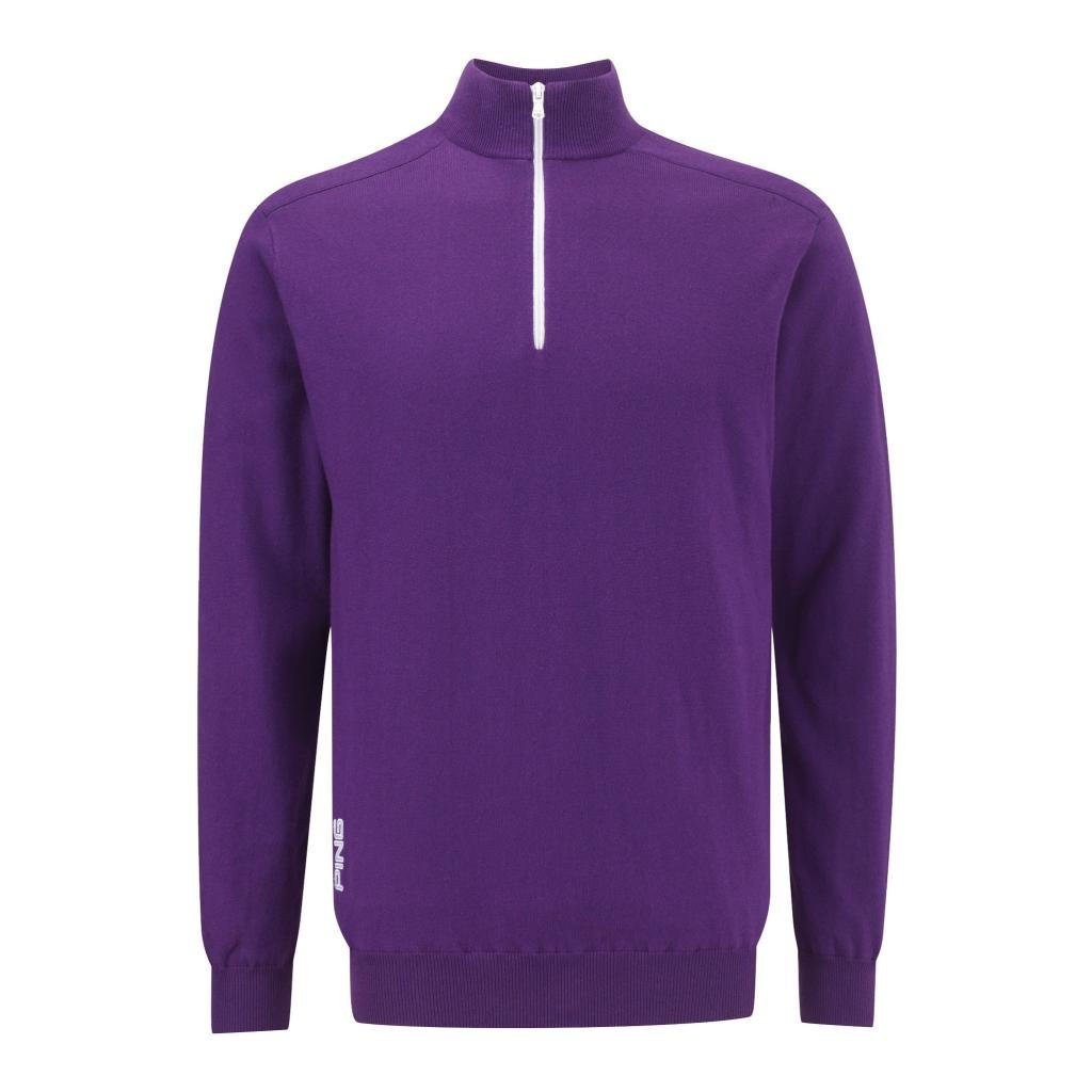 Ping Mens Golf Pullovers