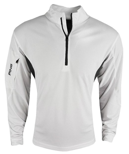 Mens Ping New Backswing Golf Pullovers