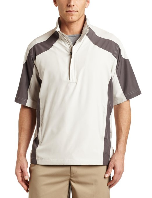 Ping Mens Golf Windshirts