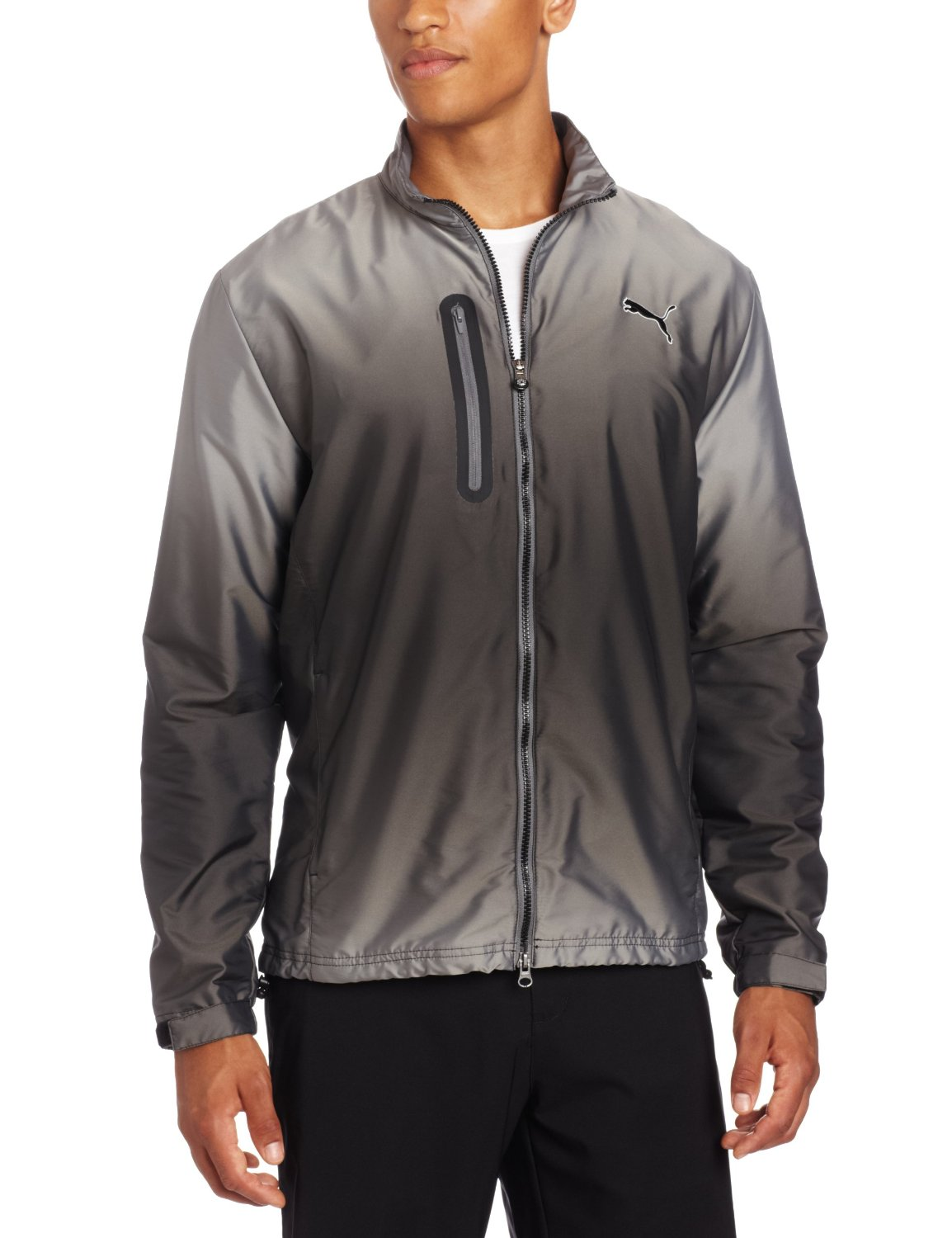 Puma Mens Golf Jackets