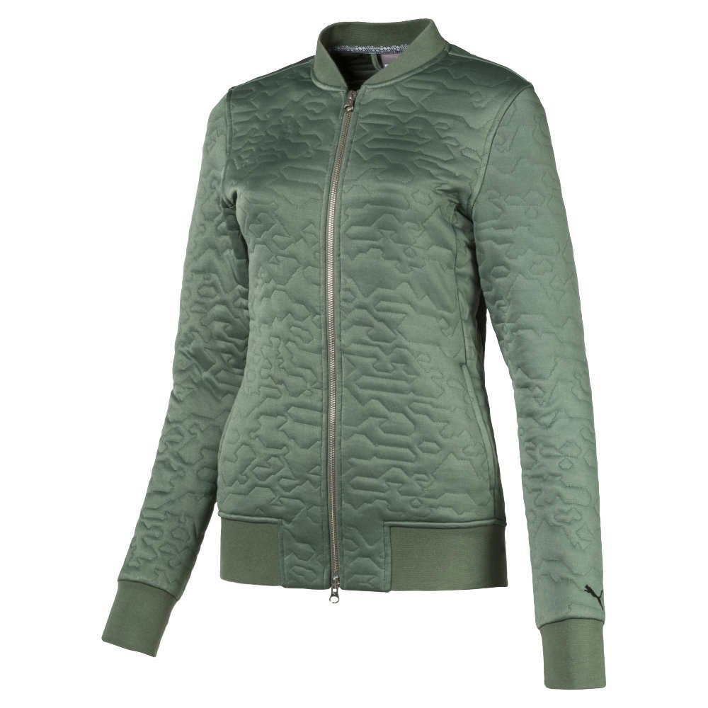 652e613b811b Buy Puma Womens Golf Jackets for Best Prices Online!