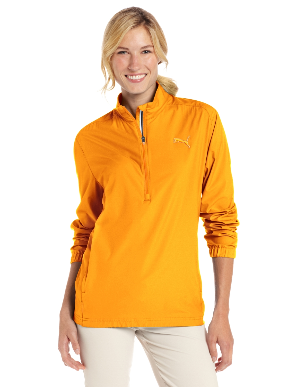 Puma Womens Golf Jackets