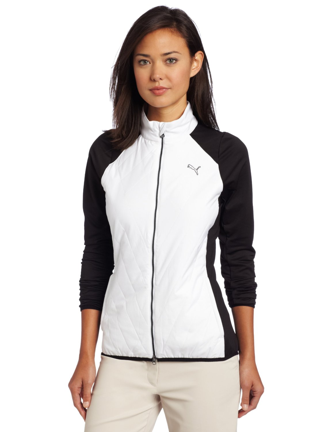 Puma Womens Versa Cat Golf Jackets 6c68d02b3e