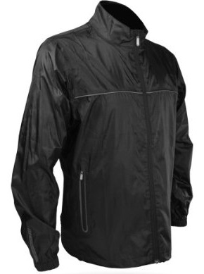 Mens Sun Mountain Provisional Golf Jackets