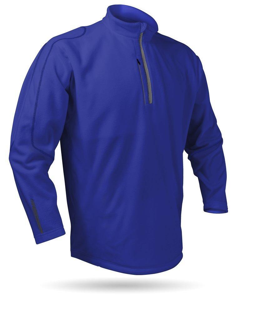 Mens Sun Mountain 2014 Golfleece Pullovers