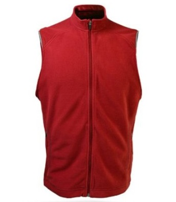 Sun Mountain Mens Golf Vests