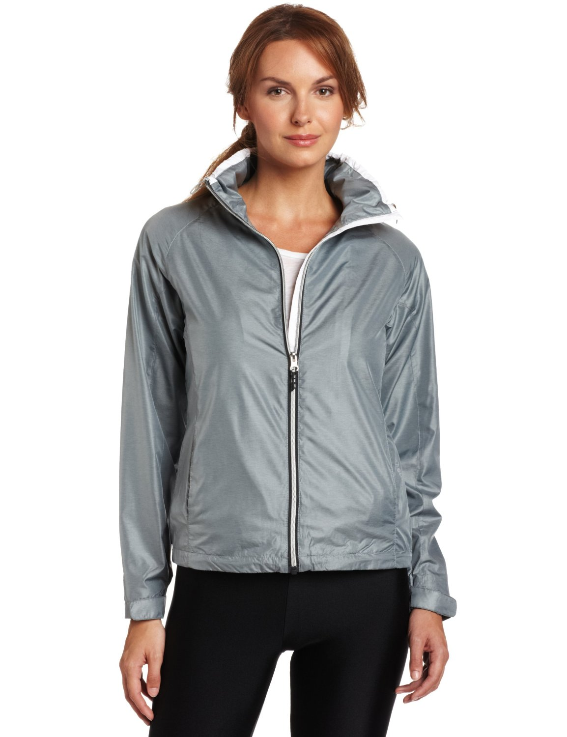 Womens Sunice Bella Full Zip Golf Jackets