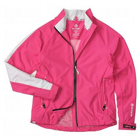 Womens Pink Golf Shirts