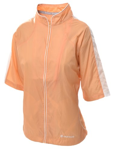 Womens Sunice Golf Windbreaker Jackets