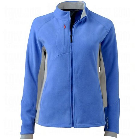 Womens Sunice Helen Polatec Fleece Golf Jackets