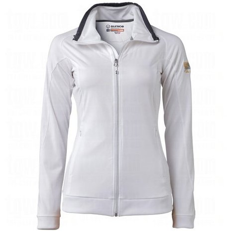 Womens Sunice Superlite Fx Charlotte Stretch Golf Jackets