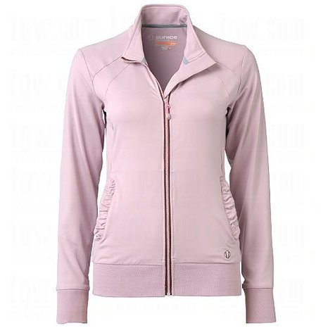 Womens Sunice Tara Stretch Golf Jackets