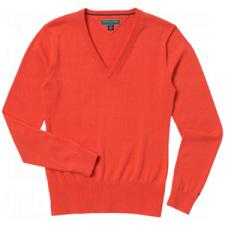 Womens Tommy Hilfiger Ingrid V Neck Sweaters