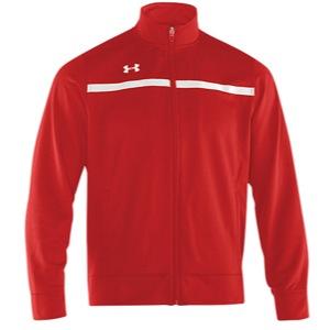 Mens Under Armour Campus Warm-Up Golf Jackets