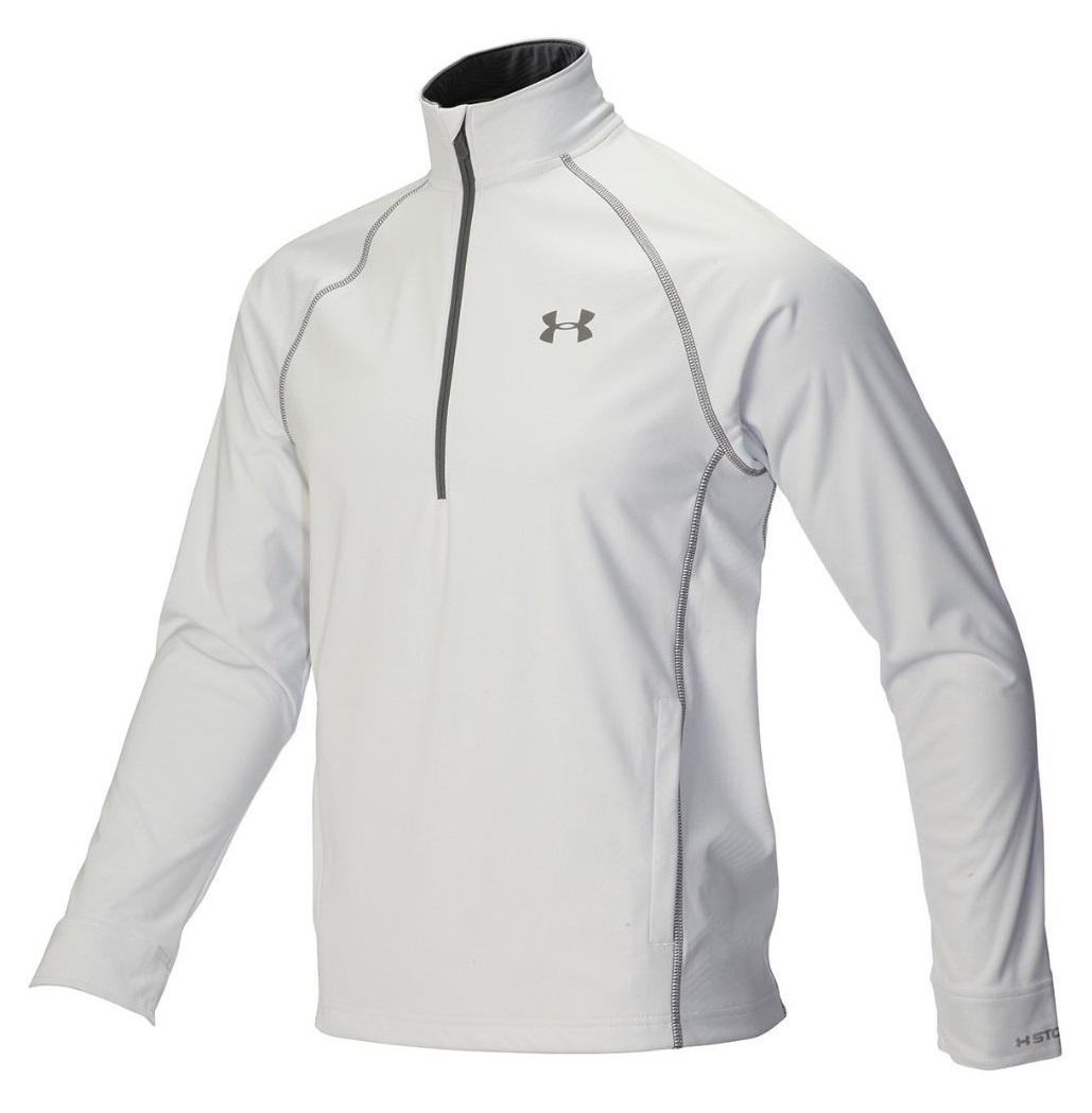 Under Armour Mens Golf Jackets