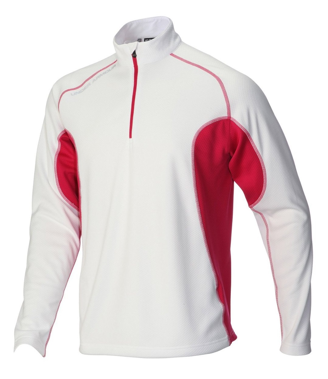 Under Armour Mens Golf Pullovers