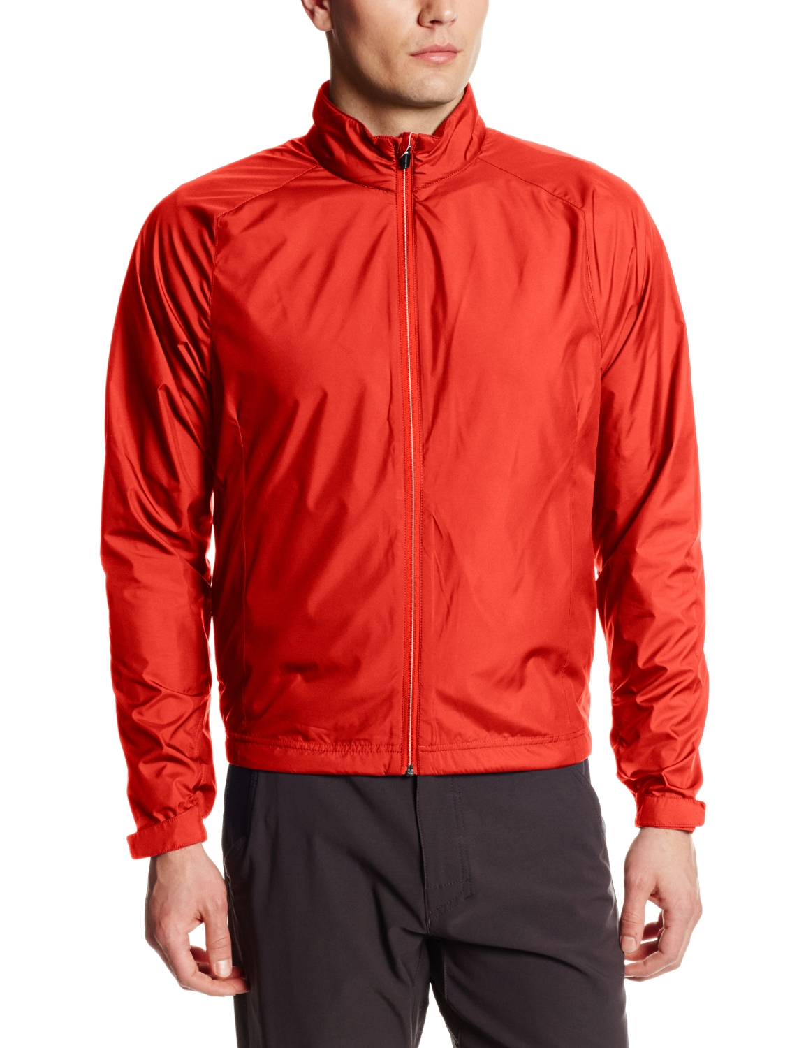 Mens Zero Restriction Cloud Full Zip Golf Jackets
