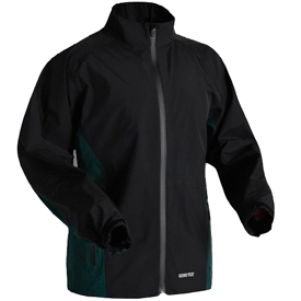 Mens Zero Restriction Gore-Tex Waterproof Port Rush Golf Jackets