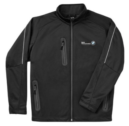 Mens Zero Restriction Highlands Golf Jackets