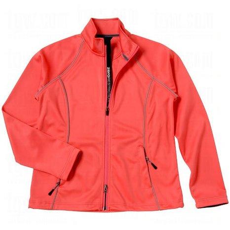 Womens Zero Restriction Airflow Golf Jackets