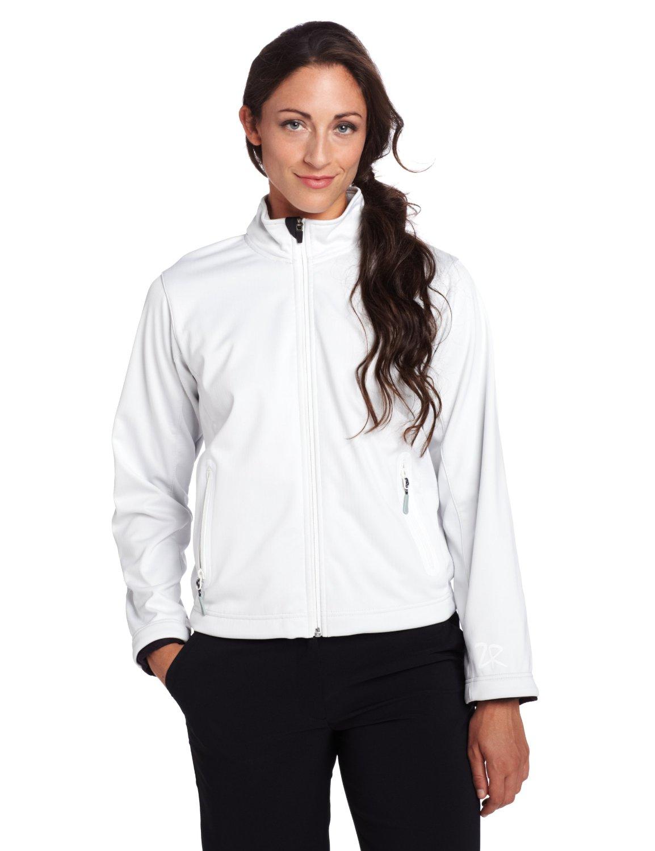 Womens Zero Restriction Highland Golf Jackets